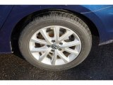 Volkswagen Jetta 2011 Wheels and Tires