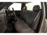 2005 Chevrolet Silverado 1500 Regular Cab Front Seat