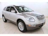 2008 Platinum Metallic Buick Enclave CXL AWD #90297932