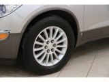 2008 Buick Enclave CXL AWD Wheel