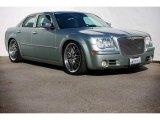 2005 Satin Jade Pearl Chrysler 300 C HEMI #90297780