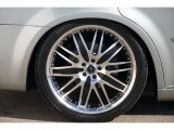 2005 Chrysler 300 C HEMI Custom Wheels