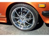Datsun Wheels and Tires