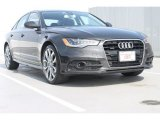 2013 Oolong Gray Metallic Audi A6 3.0T quattro Sedan #90335422