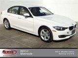 2014 Alpine White BMW 3 Series 320i Sedan #90335161