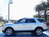 2014 Ford Explorer Limited 2.0L EcoBoost Data, Info and Specs