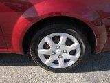 Suzuki Forenza Wheels and Tires