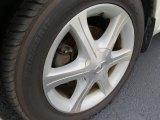 Infiniti I Wheels and Tires