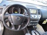 2014 Nissan Murano SL Dashboard