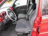 2003 Chrysler PT Cruiser Interiors
