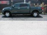 2007 Timberland Mica Toyota Tundra Limited CrewMax #9017105