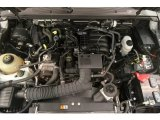 2011 Ford Ranger Engines