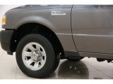 Ford Ranger 2011 Wheels and Tires