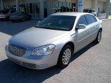 2006 Platinum Metallic Buick Lucerne CX #9025668