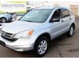 2011 Alabaster Silver Metallic Honda CR-V SE 4WD #90369504