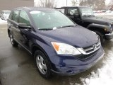 2011 Royal Blue Pearl Honda CR-V LX 4WD #90369908