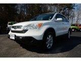 2008 Taffeta White Honda CR-V EX-L #90369769