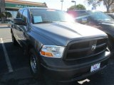 2012 Mineral Gray Metallic Dodge Ram 1500 Express Crew Cab #90369466