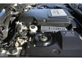 Bentley Continental Engines