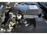 1999 Bentley Continental Engines