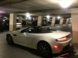 2012 Aston Martin V8 Vantage S Roadster Data, Info and Specs