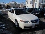 2004 White Diamond Pearl Acura TL 3.2 #90408877