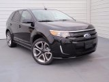 Ford Edge 2014 Data, Info and Specs