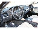 2011 BMW X6 Interiors