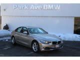2013 Orion Silver Metallic BMW 3 Series 328i xDrive Sedan #90408499