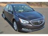 2014 Midnight Amethyst Metallic Buick LaCrosse Leather #90408848