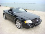 1999 Mercedes-Benz SL 600 Sport Roadster