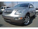 2008 Platinum Metallic Buick Enclave CXL #90444965