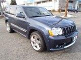 2008 Jeep Grand Cherokee Modern Blue Pearl