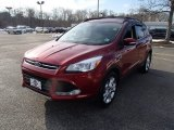 2013 Ruby Red Metallic Ford Escape SEL 2.0L EcoBoost #90444819