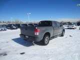 2013 Magnetic Gray Metallic Toyota Tundra TRD Rock Warrior Double Cab 4x4 #90444784