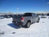 2013 Magnetic Gray Metallic Toyota Tundra TRD Rock Warrior Double Cab 4x4 #90444784