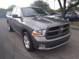 2012 Mineral Gray Metallic Dodge Ram 1500 ST Quad Cab #90467373