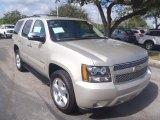 2014 Chevrolet Tahoe LT Data, Info and Specs
