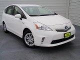 2013 Toyota Prius v Three Hybrid