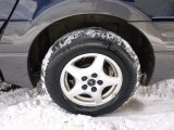 Pontiac Montana Wheels and Tires