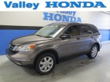 2011 Urban Titanium Metallic Honda CR-V SE 4WD #90467052