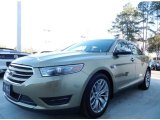 2013 Ginger Ale Metallic Ford Taurus Limited #90467093
