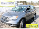 2011 Polished Metal Metallic Honda CR-V LX 4WD #90467077