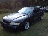 1995 Black Ford Mustang V6 Coupe #90467233