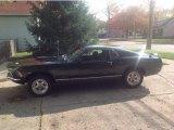 1970 Ford Mustang Dark Ivy Green Metallic