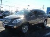 2009 Cocoa Metallic Buick Enclave CXL AWD #90494085