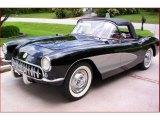 Chevrolet Corvette 1957 Data, Info and Specs