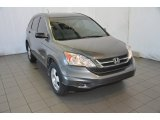 2011 Polished Metal Metallic Honda CR-V LX #90493956