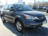 2011 Polished Metal Metallic Honda CR-V LX 4WD #90494383