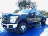 2014 Ford F350 Super Duty XL Crew Cab 4x4 Dually Data, Info and Specs